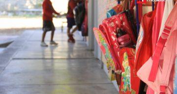 Escuelas tendrán responsable de primeros auxilios
