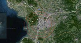 Sismo de 7.1 grados en Japón activa alerta de tsunami