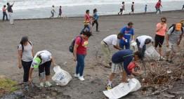 SNTE 6 y 39 limpiarán playas de Colima este domingo 10 de abril