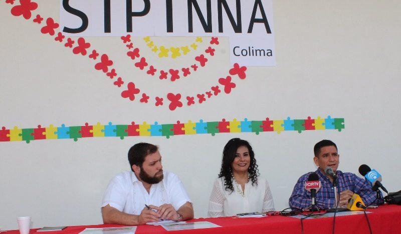 Instalarán en Colima el Sistema de Protección derechos de niñas, niños y adolescentes