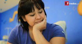 Gaby, historia del 'valor' de una madre