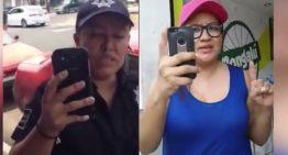 Secretaría de Seguridad cita a policías que detuvieron a ex candidata