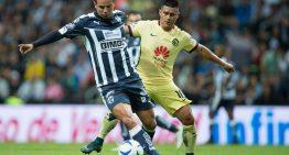 Monterrey es el primer finalista, derrota 4-3 al América