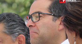 A Gendarmería corresponde decir si desconfía en policías de Colima: Nacho