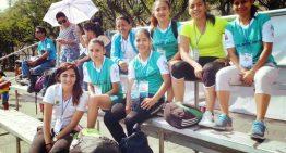 Colima femenil sub campeona en Nacional Street Soccer, villalvarense irá al 'Tri'