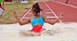 Atletismo da últimas medallas en Paralimpiada Nacional