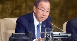 Ban Ki-moon asistirá en Cuba a la firma del acuerdo entre el Gobierno de Colombia y las FARC