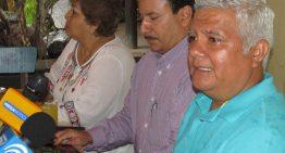 Bancadas se 'avientan la bolita' en denuncia contra MAM