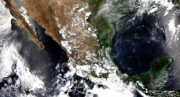 En Colima, Jalisco, Michoacán y Guerrero, hoy se prevén lluvias muy fuertes: SMN