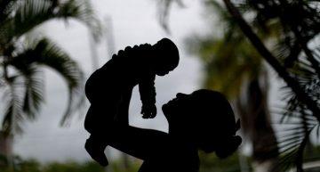 67.3% de las mujeres mayores de 12 años en México son mamás