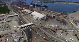 Murió trabajador en el Puerto Interior aplastado por maquinaria