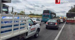 Recomendaciones de PC para automovilistas en carretera durante periodo vacacional