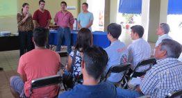 """Integran en La Villa programa """"PC en tu Comunidad"""""""