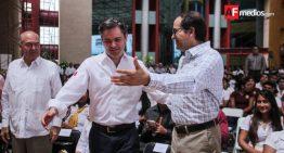 Aurelio Nuño niega marcha atrás en la reforma educativa