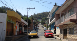 Matan a hombre a escasos metros de primaria en Las Joyas