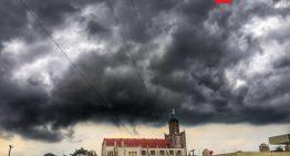 De agosto a noviembre se prevén 10 ciclones en el Pacífico, 7 serían huracán: CONAGUA