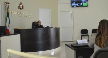 Capacitación a policías para disminuir liberación de delincuentes: STJE
