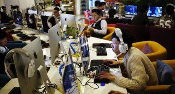 China refuerza su control sobre los medios digitales