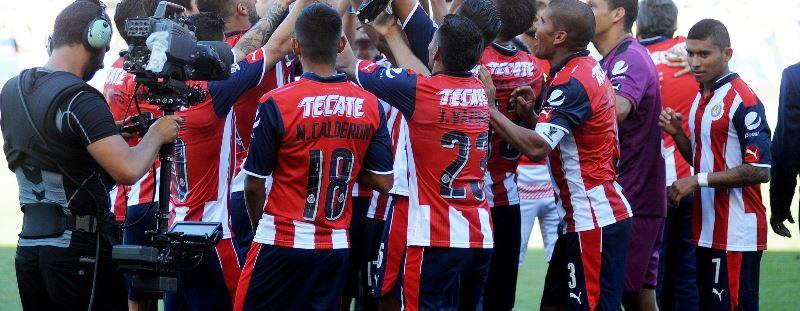 Historia favorece a Chivas sobre Morelia, hoy juegan final de Copa Mx