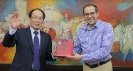 Colima y Corea intensifican cooperación para reactivar proyecto del Tecnoparque