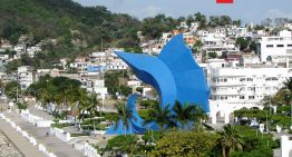 Imagen urbana en alrededores del muelle para cruceros en Manzanillo será remozada