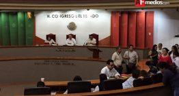 Congreso debe analizar si también denuncia a Mario en PGJE y PGR: Nico