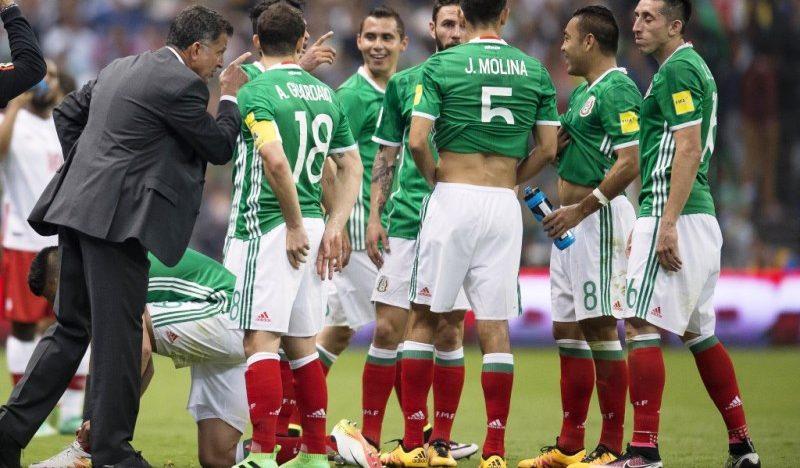Para Marco Fabián, la Selección Nacional puede vencer a Portugal