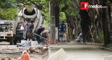 Constructoras de Colima recortaron la mitad de su personal, esperan recuperarse