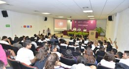 Reportan logros Facultad de Ciencias Químicas y Bachillerato 18