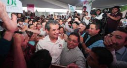 A Jalisco no le sirven los presidentes municipales de MC: Enrique Ochoa Reza