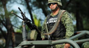 IlSS informa que México es el país más violento; gobierno desmiente