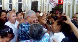"""""""Fidel Castro logró la verdadera independencia a pesar de todas las adversidades"""": López Obrador"""
