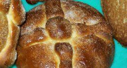 El pan de muerto: exquisita tradición