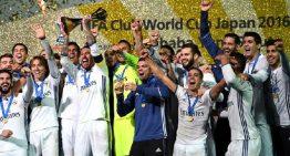 Real Madrid tuvo que revertir marcador para quedar campeón; América perdió en penales
