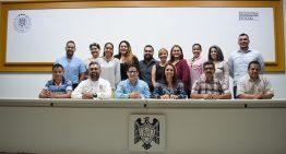 Crean Asociación de Egresados de la Escuela de Mercadotecnia