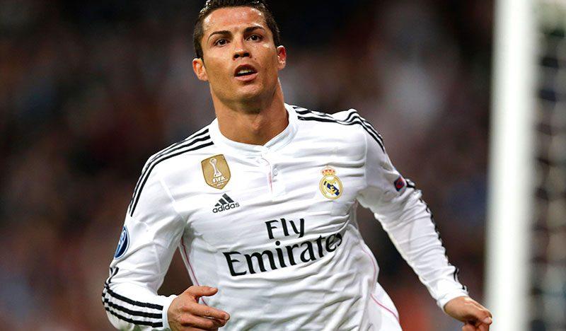 Real Madrid aplasta al Atleti con Hat-Trick de Cristiano