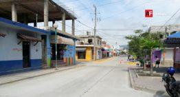 Hombre es asesinado a balazos en Santiago, Manzanillo