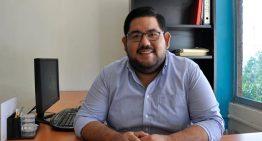 Ha sabido rector instalar las bases para que todos los sectores trabajen en unidad: Joel Nino Jr.