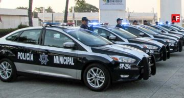 Fortaseg Manzanillo representará 13 MDP para Seguridad Pública este año