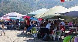 Más de 150 mil turistas en Armería, Tecomán y Coquimatlán para Semana Santa y Pascua