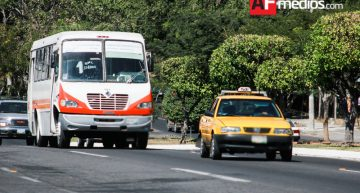 Aumento de un peso al transporte sería lo justo: diputado