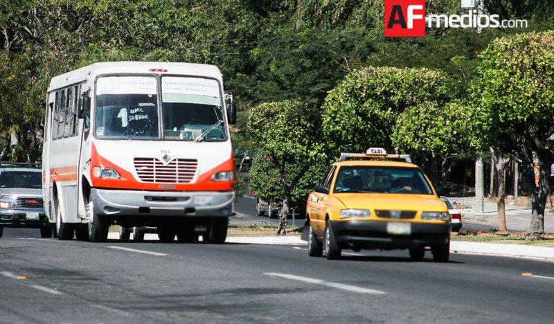 Gobierno no ha sido notificado de inconstitucionalidad contra Ley de Movilidad: Jurídico