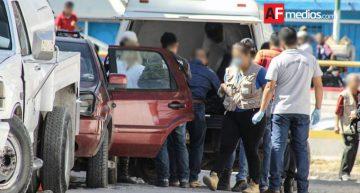 Decapitan a 6 en la capital de Guerrero; matan a 4 enChilapa