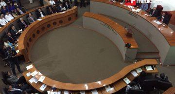 Congreso aprueba que Ciapacov haga descuentos de hasta el 50% en adeudos