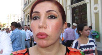 Itzel Ríos dice que quitar apoyo para combustible a senadores no resuelve 'gasolinazo'