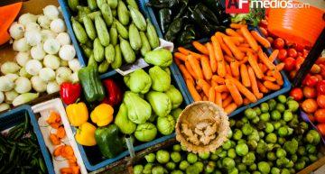 Precios mundiales de los alimentos bajaron en abril: FAO