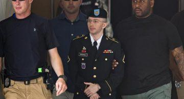 Chelsea Manning sale de prisión después de 7 años de condena