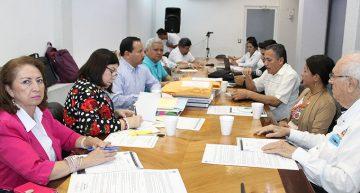 Congreso recibe 21 propuestas para mujeres destacadas de Colima