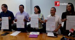 Convocatoria para Preseas de Honor a Destacadas mujeres de Colima