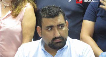 Rafael Mendoza interpone dos recursos en su defensa